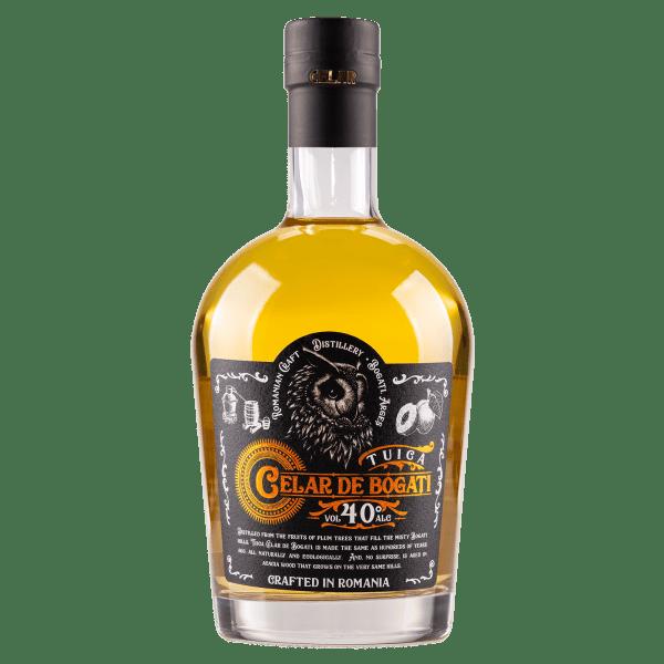 Celar - Tuica 40% conc.alc. 700ml