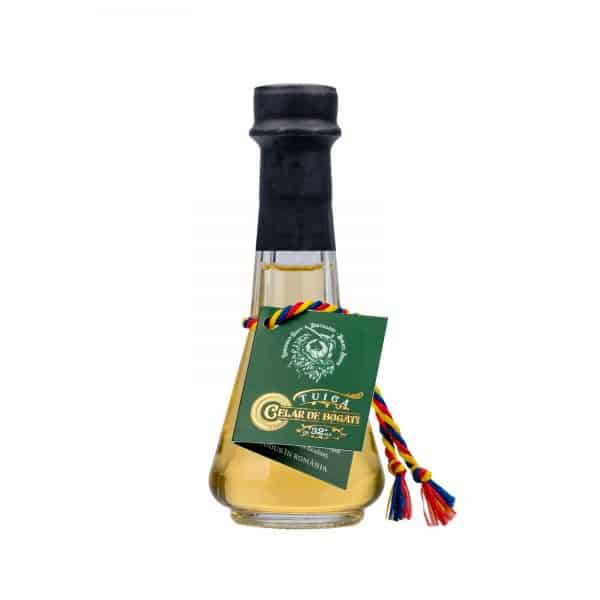 Toi Traditional 50ml cu Tuica 32% conc.alc. - By CELAR