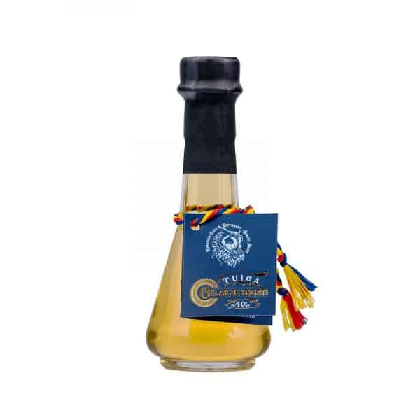 Toi Traditional 50ml cu Tuica 40% conc.alc. - By CELAR